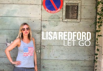 INTERVIEW: Lisa Redford Talks New Single 'Let Go'