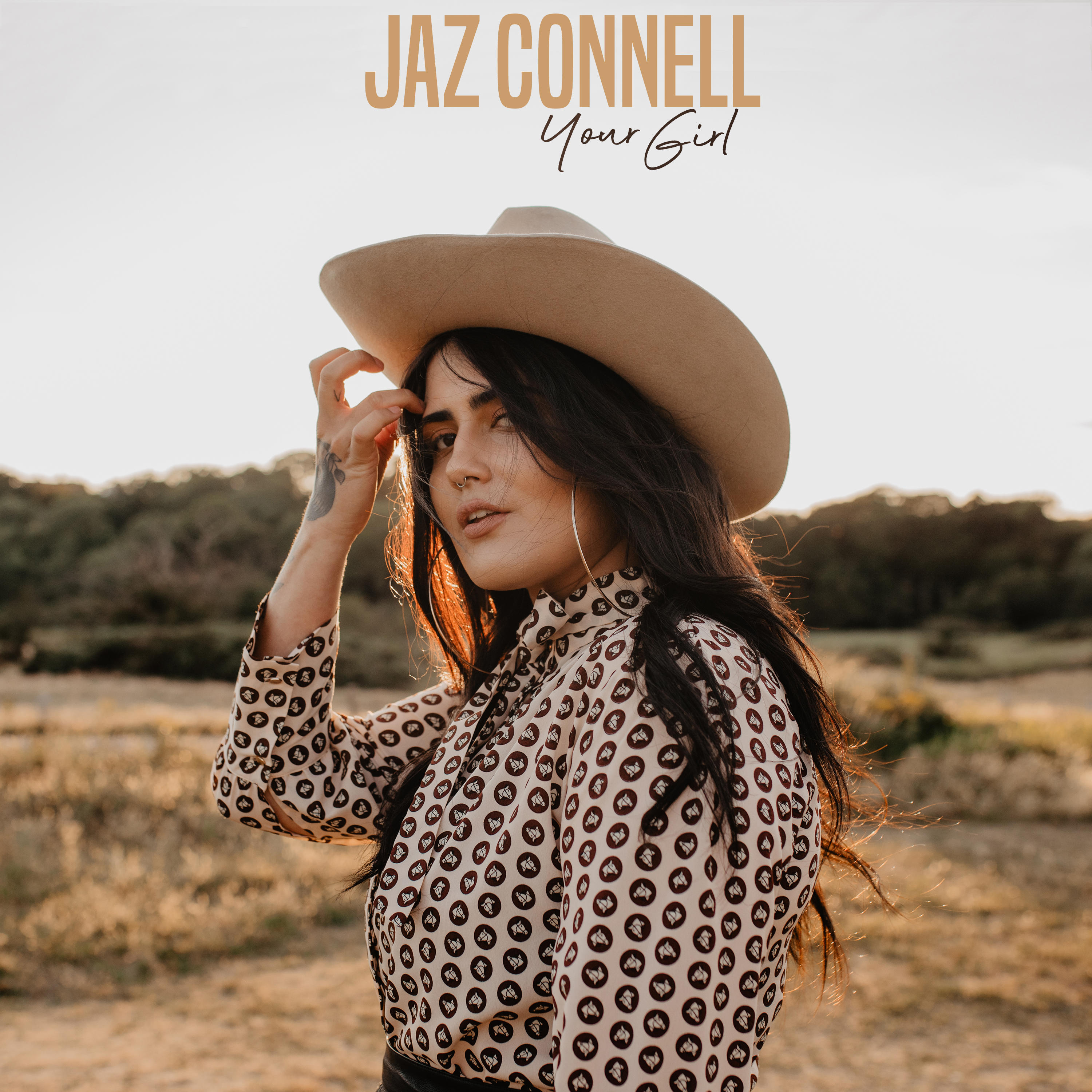 Image result for jaz connell your girl