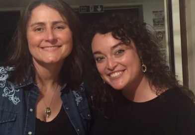 Interview with Erin Enderlin and Kayla Ray 3rd September 2019