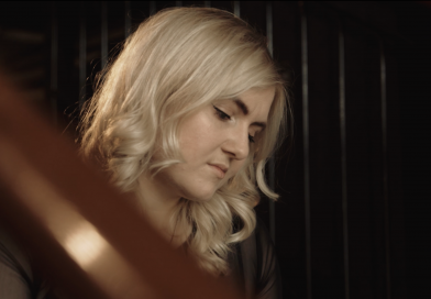 INTERVIEW: Eleri Angharad Talks 'Staircase' Video Release