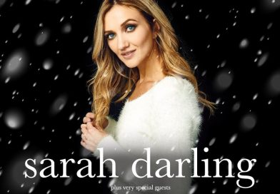 INTERVIEW: Sarah Darling Talks London Union Chapel Christmas Show