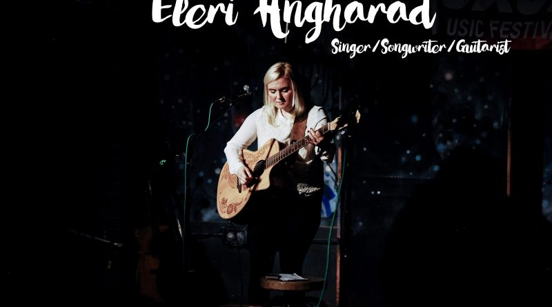 Belles and Gals Live Spotlight – Eleri Angharad