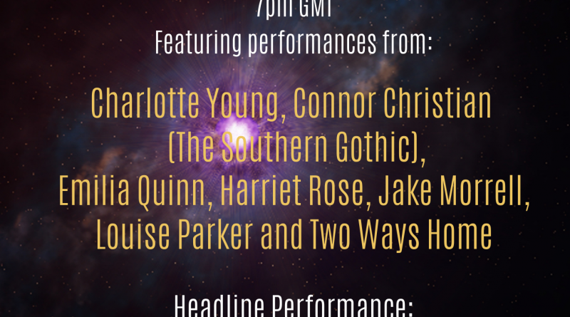 UK Country Music Spotlight Awards – Friday and Saturday!