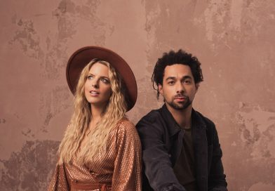 The Shires posed