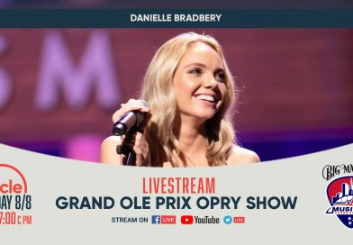 15 Minute Chat With Danielle Bradbery